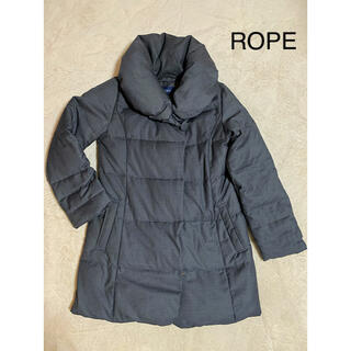 ロペ(ROPE)のROPE ダウンコート(ダウンコート)
