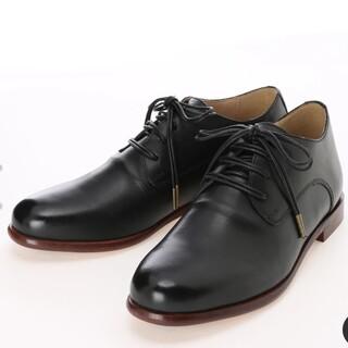 サマンサモスモス(SM2)のtsuharu ツハルバイサマンサモスモス オックスフォードシューズ (ローファー/革靴)