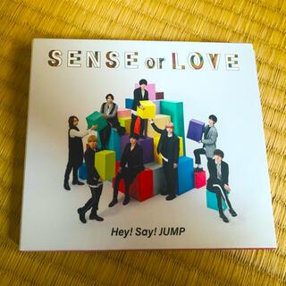 ヘイセイジャンプ(Hey! Say! JUMP)のHey! Say! JUMP アルバム  CD(ポップス/ロック(邦楽))
