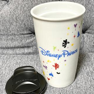 Starbucks Coffee - 【海外限定激レア】フロリダ ディズニー スターバックス タンブラー