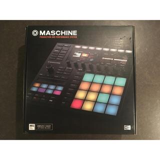 Native Instruments MASCHINE MK3 (MIDIコントローラー)