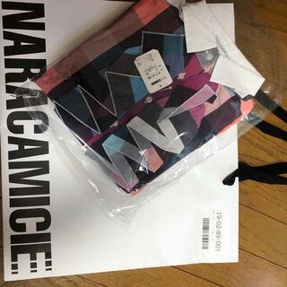 ナラカミーチェ(NARACAMICIE)のナラカミーチェ 新品ブラウス(シャツ/ブラウス(長袖/七分))
