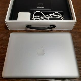 Apple - 早い者勝ちです‼️オフィス入りMacBook Pro 2012モデル‼️
