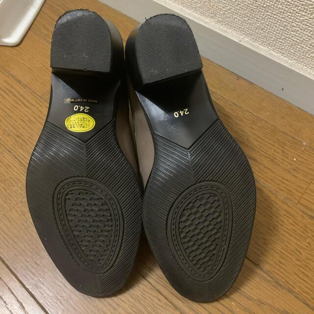 cavacava(サヴァサヴァ)のサイドゴア ショートブーツ レディースの靴/シューズ(ブーツ)の商品写真