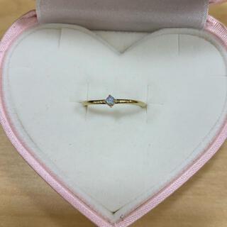 アクセサリーズブラッサム(Accessories Blossom)のオパールリング(リング(指輪))
