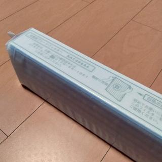 ダイキン(DAIKIN)の空気清浄機フィルター kac998a4 7本(その他)