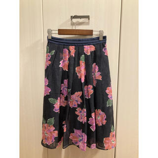 プロポーションボディドレッシング(PROPORTION BODY DRESSING)のプロポーションボディドレッシング スカート(ひざ丈スカート)