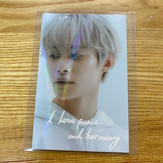 エクソ(EXO)のWayV シーグリ トレカ ヤンヤン NCT 127 DREAM(K-POP/アジア)