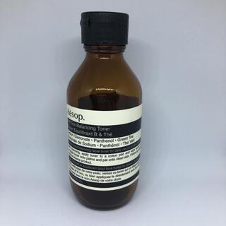 イソップ(Aesop)のAesop B & T バランシング トナー 空ボトル(化粧水/ローション)