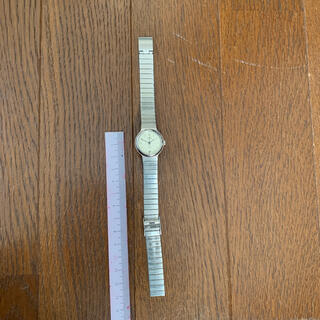 アルバ(ALBA)のALBA QUARTZ PROCEED レディース腕時計 中古品です(腕時計)