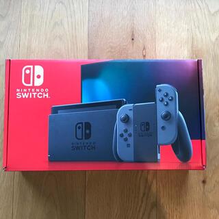 任天堂 - 任天堂スイッチ本体 ニンテンドースイッチ本体 NintendoSwitch本体