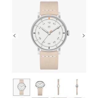 ビューティアンドユースユナイテッドアローズ(BEAUTY&YOUTH UNITED ARROWS)のmaven watches  腕時計 Urban Scout MUS-01 (腕時計)