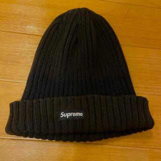 Supreme - supreme  ニット帽 ビーニー ボックスロゴ 黒