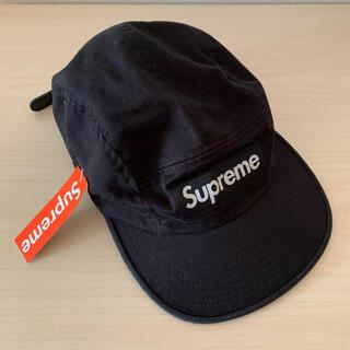 Supreme - 【新品】supreme 20ss キャンプキャップ