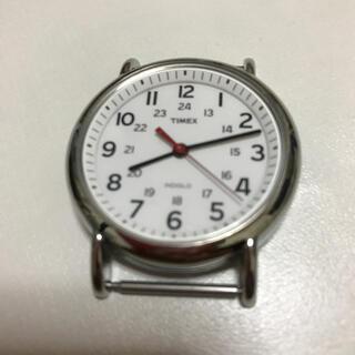 タイメックス(TIMEX)のタイメックス TIMEX ウィークエンダー リューズなし(腕時計(アナログ))
