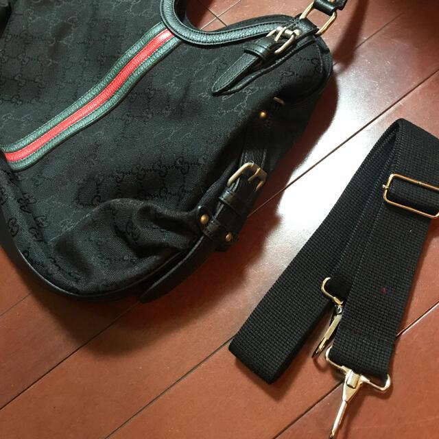 カレン様専用 ハンドバック ショルダーバック 2WAY  レディースのバッグ(ハンドバッグ)の商品写真