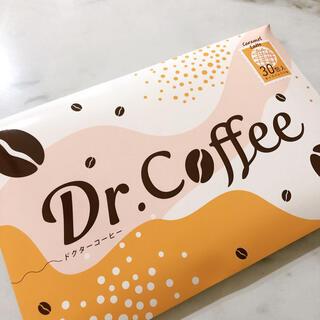 ドクターコーヒー ダイエット シーコーヒー クレンズ キャラメルラテ