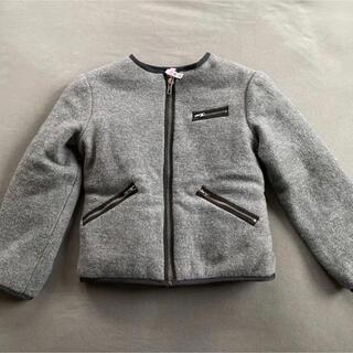 Bonpoint - ボンポワン ♪ ジャケットコート 8