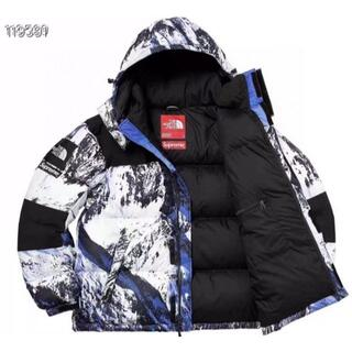 Supreme - The North Face x Supremeダウンジャケット