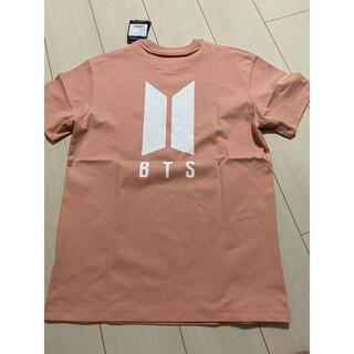 NEW ERA - ニューエラ BTS コラボTシャツ