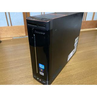 Lenovo - レノボ Lenovo H330 11856CJ Corei3 デスクトップ PC