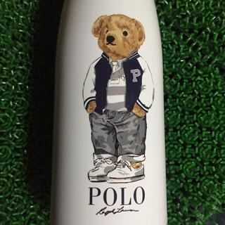 ポロラルフローレン(POLO RALPH LAUREN)の新品❗️ポロベア ボトル タンブラー ラルフローレン 水筒 ②(タンブラー)