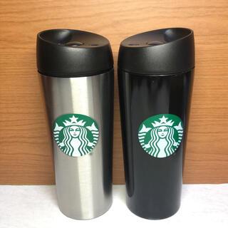Starbucks Coffee - ☆新品未使用☆スターバックス タンブラー 500ml スタバ コストコ限定