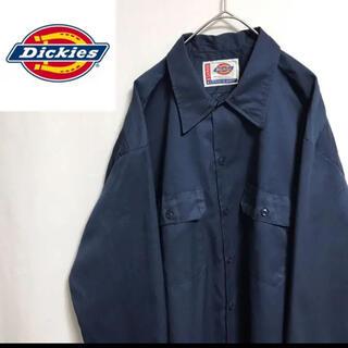 ディッキーズ(Dickies)のディッキーズ ワークシャツ(シャツ)