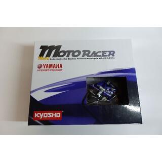 京商 MINI-Z RC MoTo RACER YZR-M1 2001(トイラジコン)