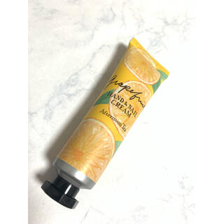 AfternoonTea - アフタヌーンティー ハンドクリーム
