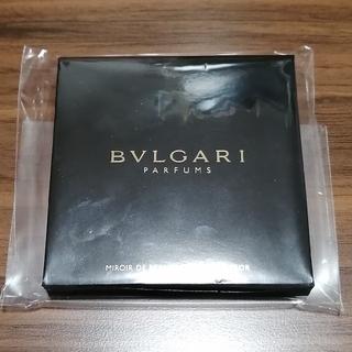 BVLGARI - BVLGARI ブルガリ コンパクトミラー