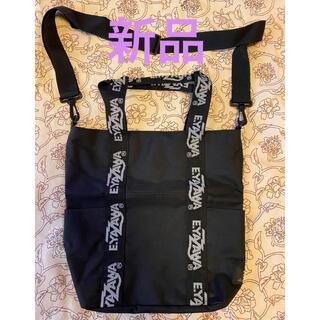 新品 矢沢永吉さん 正規品 完売品 2way ショルダーバッグ