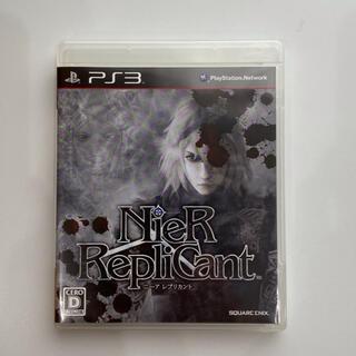 スクウェアエニックス(SQUARE ENIX)のNieR Replicant(ニーア レプリカント) PS3(家庭用ゲームソフト)