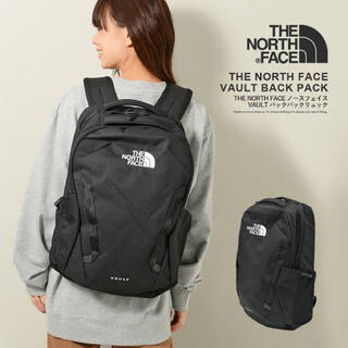 THE NORTH FACE - THE NORTH FACE VAULT 27L 新品未使用品