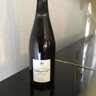 ❤️ヴィルマールグランレゼルブ ブリュット シャンパン❤️(シャンパン/スパークリングワイン)