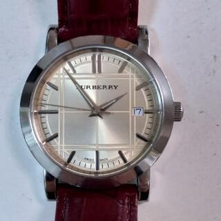 BURBERRY - バーバリー腕時計
