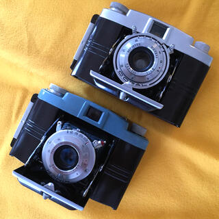 コニカミノルタ(KONICA MINOLTA)のKONISHIRNKU KONILETTE 小西六 コニレット フィルムカメラ(フィルムカメラ)