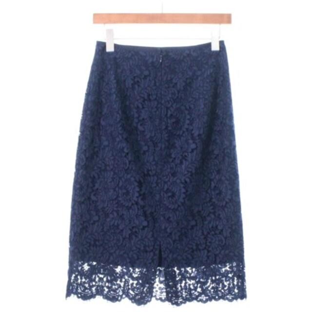 UNITED ARROWS(ユナイテッドアローズ)のUNITED ARROWS ひざ丈スカート レディース レディースのスカート(ひざ丈スカート)の商品写真