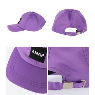 アナップ(ANAP)のアナップ(帽子)