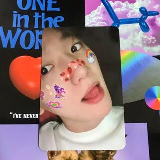 エクソ(EXO)のEXO ベクヒョン トレカ delight(K-POP/アジア)