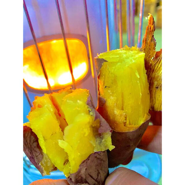 千葉県産サツマイモ 熟成紅はるか サイズミックス5kg 食品/飲料/酒の食品(野菜)の商品写真