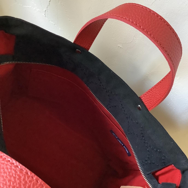 mina perhonen(ミナペルホネン)のムギ様専用 レディースのバッグ(トートバッグ)の商品写真