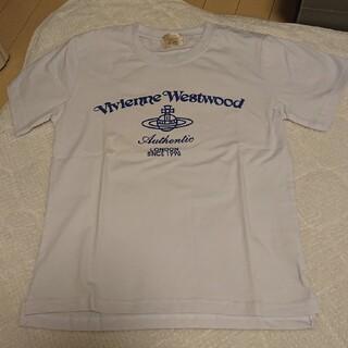 ヴィヴィアンウエストウッド(Vivienne Westwood)のヴィヴィアン・ウエストウッド Tシャツ(Tシャツ(半袖/袖なし))