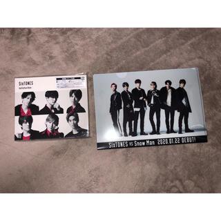 Johnny's - Imitation Rain 初回限定盤
