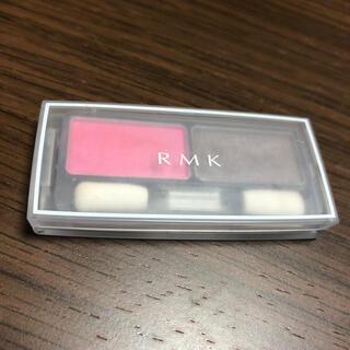 アールエムケー(RMK)のRMK  フェイスポップアイズ 06シルバーモーブベージュ(アイシャドウ)