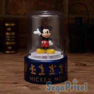 ミッキーマウス(ミッキーマウス)のミッキーマウス光って舞うスノーイングドーム(キャラクターグッズ)