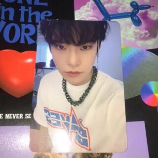 エクソ(EXO)のnct ドヨン トレカ Punch(K-POP/アジア)