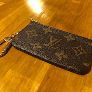LOUIS VUITTON - LOUIS VUITTON キーポーチ キーケース