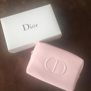 Christian Dior - ディオール ポーチ ノベルティ