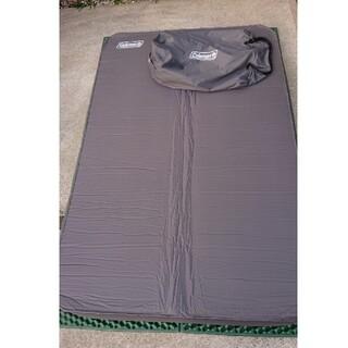 コールマン(Coleman)のミントさん専用 ハイピーク ダブル 2000036154(寝袋/寝具)